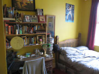 Fifth Human Required for Friendly Houseshare in St. Pauls (BS2)