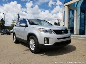 2015 Kia Sorento LX-AWD-LOW MONTHLY PAYMENTS!!