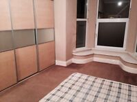 ONE BEDROOM GROUND FLOOR FULLY FURNISHED FLAT AT WEST HOE PLYMOUTH