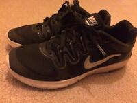 Nike Air Max Fusion trainers - UK 4.5