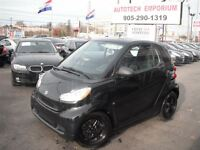 2012 smart fortwo passion Navigation Alloys