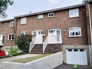 299 000$ - Maison en rangée / de ville à vendre à Bouchervill
