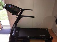 Reebok Z7 Run Folding Treadmill