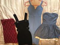 Size 4-6 clothes bundle women's