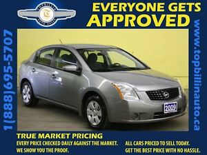 2009 Nissan Sentra 2.0 S * Auto * 2 Years Warranty *