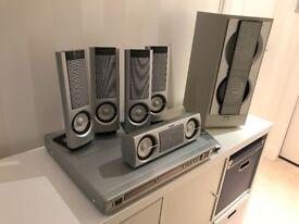 Panasonic Cinema Surround System 5.1
