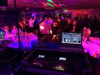 Disco, karaoke , wedding , birthday party