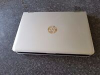 HP Pavillion x 360 Laptop. 1.3-u005, and HP bag, includes wired mouse.