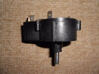 BISON ELECTRIC OUTBOARD SPARE PARTS - SPEED SWITCH FOR 40 L / 55 L