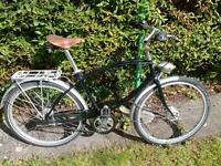 Pashley paramount bike