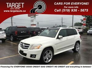 2010 Mercedes-Benz GLK-Class 350, Fully Loaded, Sharp Looking, D