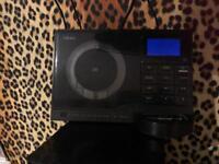 Teac mp3 speakers