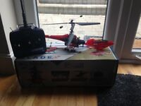 Blade Radio controlled helicopter
