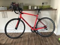Specialized Allez E5 2018 Road Bike *VIRTUALLY BRAND NEW*