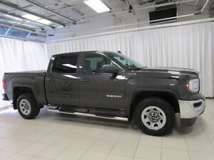 2016 GMC Sierra AN EXCLUSIVE OFFER FOR YOU!!! 4x4 CREW CAB 4 DR