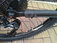 TREK Fuel ex Series 8 2012 Mountain Bike for Sale