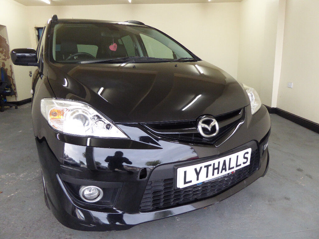 Mazda Mazda5 2 0 5dr 2010 Diesel 7 Seater Cheap Cheap Cars Bargain Bargain Cars Economical In Coventry West Midlands Gumtree