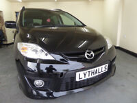 Mazda Mazda5 2.0 5dr 2010 Diesel, 7 seater, cheap, cheap cars, bargain, bargain cars, economical
