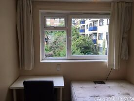 Amazing Room in a Flat (Central London) OLD STREET