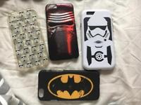 IPhone 6/6s star wars