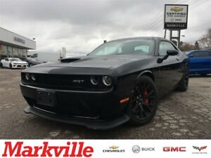 2016 Dodge Challenger SRT HELLCAT - CERTIFIED PRE-OWNED