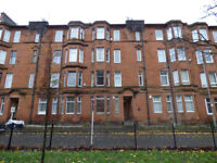 One bedroom unfurnished flat to rent in Cathcart