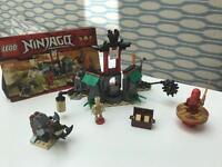 Lego Ninjago 2254