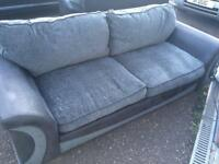 3 seater dfs sofa