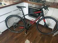 Specialized sirrus sport carbon hybrid bike bicycle
