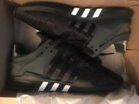 Men's adidas eqt trainers new in box size 12