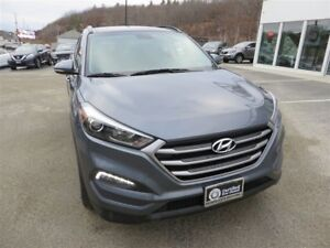 2017 Hyundai Tucson SE 2.0 *Pano Roof *Heated Leather