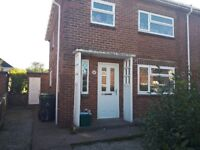EXCHANGE ONLY 2 bedroom house £68.70p A WEEK!