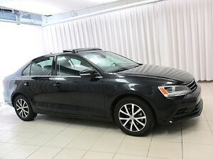 2016 Volkswagen Jetta ENJOY THIS SPECIAL OFFER!!! TSI SEDAN w/ S