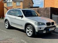 2009 (59) BMW X5 3.0 30D X Drive Automatic Diesel