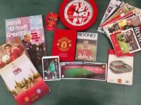 Manchester United Mixed Bundle