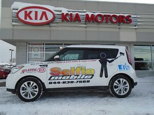 2016 Kia Soul EX+ LOW PAYMENT OF ONLY $55/WEEK!!!!!