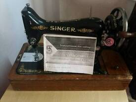 singer sewing machine (offers)