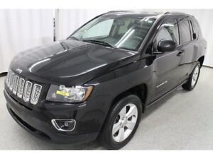 2016 Jeep Compass High Altitude*CUIR*BLUETOOTH*A/C*toit*