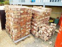 Imperial size bricks