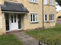 2 BED DOULBE BED FLAT 2 x PARKING SPACES !