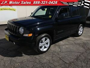 2012 Jeep Patriot Limited, Automatic, Navigation, Leather