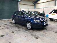 2010 vw golf 1.4 tsi 5 dr 1 owner fsh 6 speed guaranteed cheapest in country