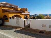 3 Bed Detached Villa in Murcia in Spain- Seller Finance: No mortgage needed