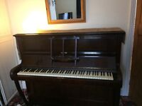 Hopkinson Of London Piano