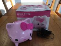 Hello Kitty Docking Station