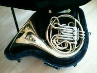 Stagg double French horn