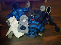 *** PRICE DROP *** Various sized baby clothes for sale - job lot