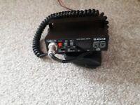 Eurosonic 40 channel cb radio