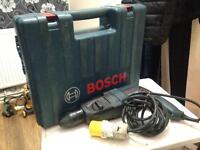 Bosch GSB professional SDS Hammer drill