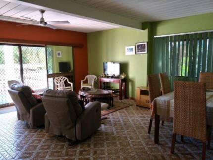 Two rooms in Freshwater for Rent